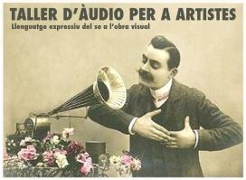 Taller audio artista